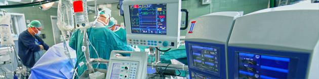 Nové normy určené ke zvýšení bezpečnosti zapojení zdravotnických přístrojů v klinickém prostředí