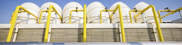 Čerpání úspory energií s novými ISO normami