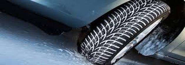 Ekologičtější pneumatiky