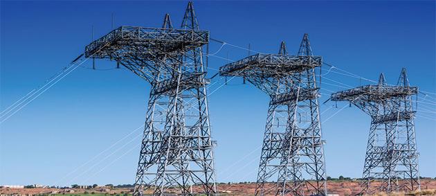 Konstrukce elektrických rozvodů