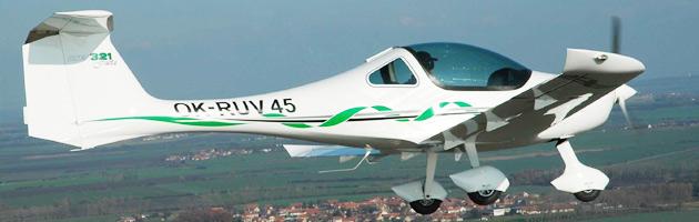 Nová norma ASTM pomůže stanovit zatížení pro malá letadla