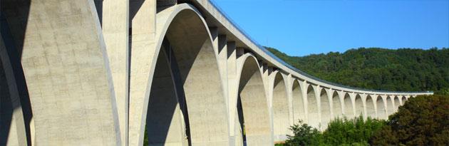Nová technická specifikace ISO pro nové stavební inženýrské práce