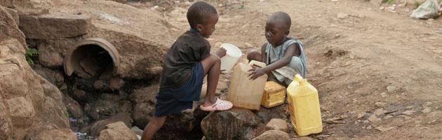 Nové pokyny pro zajištění dodávky vody během krize