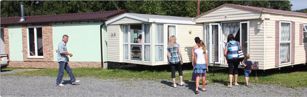Obytné mobilní domy