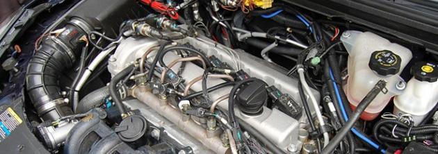 Specifikace železných odlitků pomůže automobilovému průmyslu