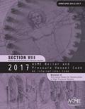 ASME BPVC-VIII-3:2017 2017 - BPVC Section VIII-Rules for Construction of Pressure Vessels Division 3-Alternative Rules for Construction of High Pressure Vessels