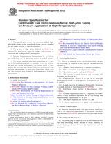 ASTM A608/A608M-06(2012) 1.3.2012
