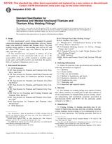 ASTM B363-00 10.5.2000
