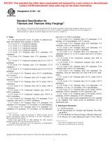 ASTM B381-00 10.5.2000