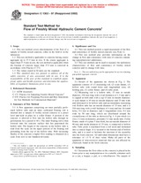 ASTM C1362-97(2002) 10.12.2002