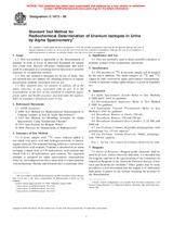 ASTM C1473-00 10.6.2000
