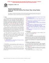 ASTM C1628-06 1.10.2006