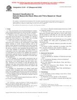 ASTM D351-97(2003) 10.3.2003