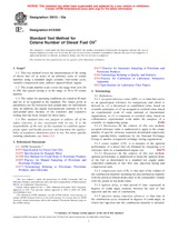 ASTM D613-10a 1.10.2010
