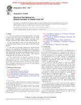 ASTM D613-10ae1 1.10.2010
