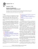 ASTM D613-14 1.10.2014
