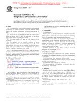 ASTM D3377-04 1.9.2004