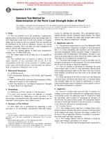 ASTM D5731-95 1.1.1995