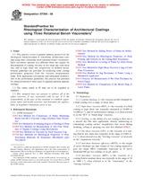 ASTM D7394-08 1.11.2008
