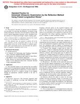 ASTM E214-68(1996) 10.3.2001