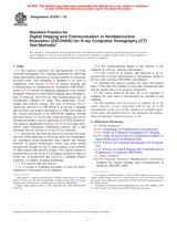 ASTM E2767-10 1.6.2010