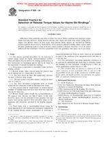 ASTM F939-04 1.9.2004
