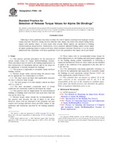 ASTM F939-06 1.8.2006