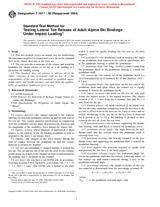 ASTM F1017-86(1994) 1.1.1994