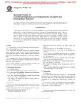 ASTM F1063-01 10.1.1999