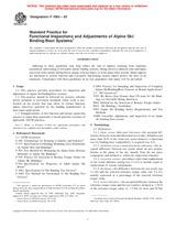 ASTM F1063-03 10.7.2003