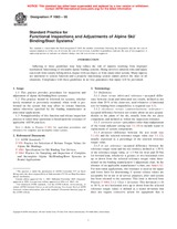 ASTM F1063-05 1.10.2005