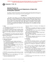 ASTM F1063-99 10.1.1999
