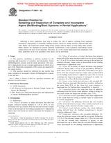 ASTM F1064-03 10.7.2003