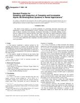 ASTM F1064-96 1.1.1996