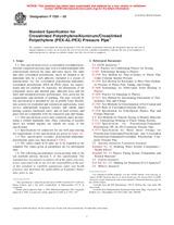 ASTM F1281-05 1.9.2005