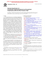 ASTM F1281-07 1.5.2007