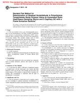 ASTM F2013-00 10.4.2001