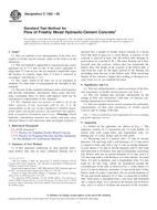 ASTM C1362-09 1.6.2009