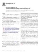 ASTM C1507-12 1.6.2012