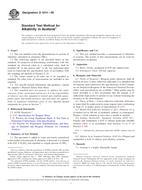 ASTM D1614-09 1.6.2009