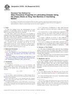 ASTM D3704-96(2012) 15.4.2012