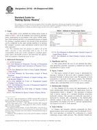 ASTM D4142-89(2009) 1.12.2009