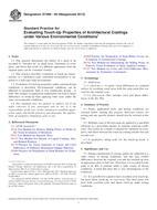 ASTM D7489-09(2013) 1.7.2013