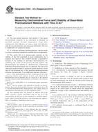ASTM E601-07a(2013) 1.5.2013