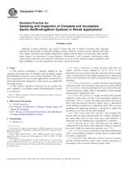 ASTM F1064-11 1.6.2011