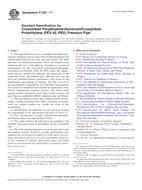 ASTM F1281-11 15.9.2011