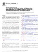 ASTM F2306/F2306M-14 1.11.2014