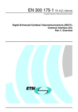ETSI EN 300175-1-V1.4.2 23.6.1999