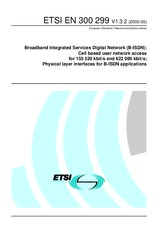 ETSI EN 300299-V1.3.2 31.5.2000