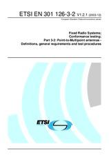 ETSI EN 301126-3-2-V1.2.1 2.12.2003